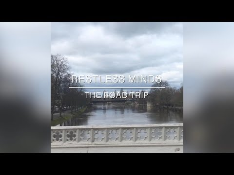 Ward Thomas - Restless Minds: The Road Trip Vlog - Day 3 Mp3