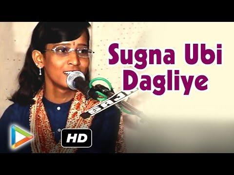 Sugna Ubi Dagliye | Rajasthani Bhajan | Santosh Joshi Live | Marwadi Vivah Song 2016