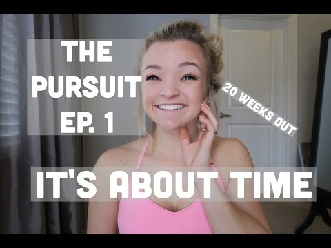 My First Prep Series   THE PURSUIT EP 1
