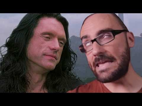 Vsauce and Tommy Wiseau are HowToBasic - YouTube