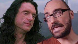 Vsauce and Tommy Wiseau are HowToBasic