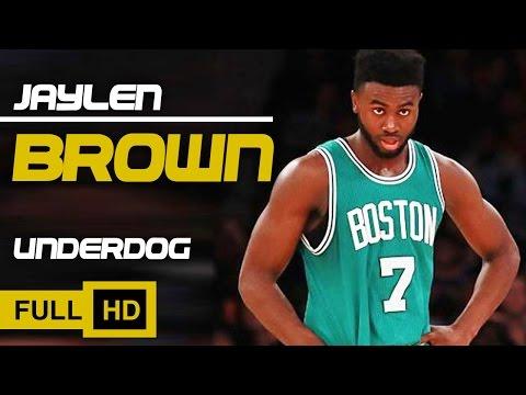 Jaylen Brown Mix - Underdog