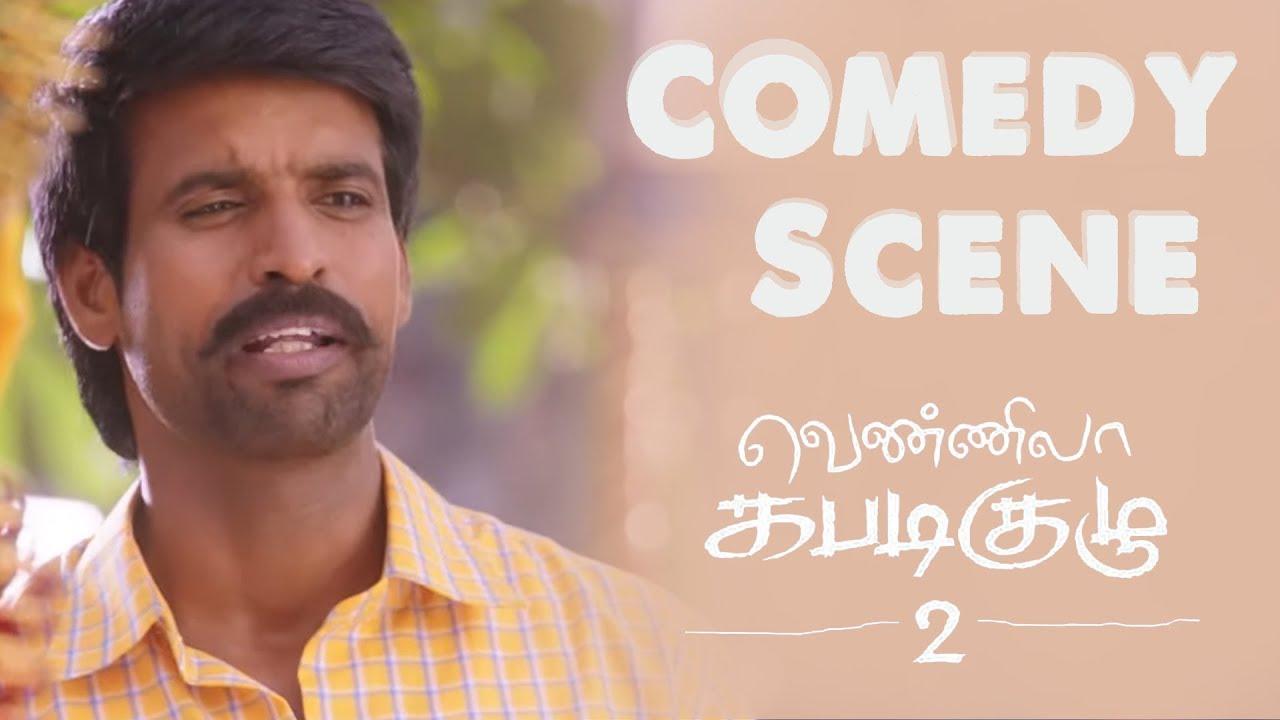 Download Vennila Kabaddi Kuzhu 2 | Tamil Movie | Comedy Scene | Vikranth | Arthana Binu | (English Subtitles)