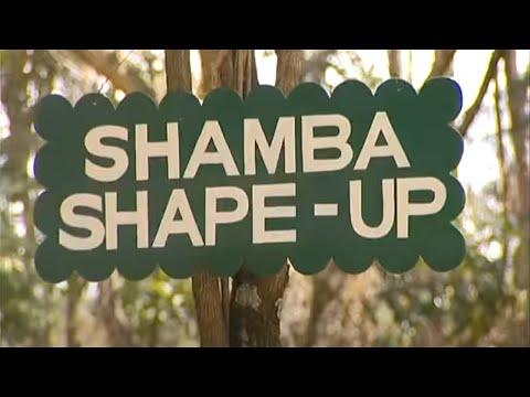 Shamba Shape Up S02Ep09 - Planting Napier