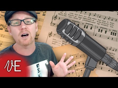 How to choose the BEST SONG for your Singing Voice | #DrDan 🎤
