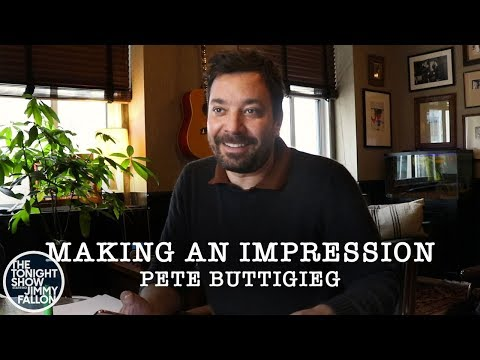 making-an-impression:-pete-buttigieg-pt.-1