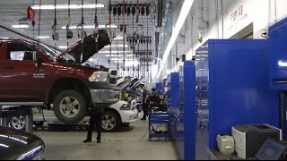 JOURNEYMAN TECHNICIANS WANTED | Northland Dodge Prince George, BC APPLY NOW