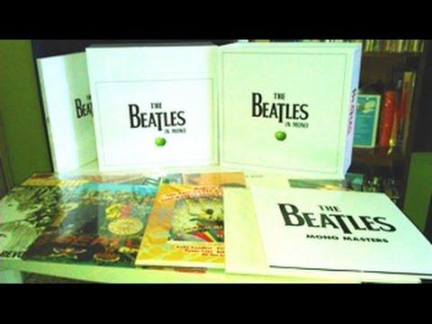 The Beatles In Mono Vinyl Box Set Review Youtube