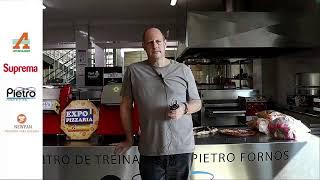 Thumbnail/Imagem do vídeo Maratona da Pizza