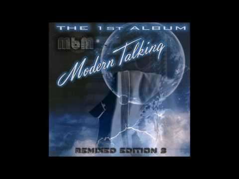 Modern Talking - The 1st Album Remixed Edition 2 (re-cut by Manaev)
