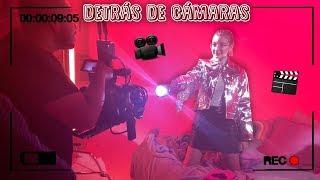 ¡DETRÁS DE CÁMARAS! - SOY ASÍ - Lulu99