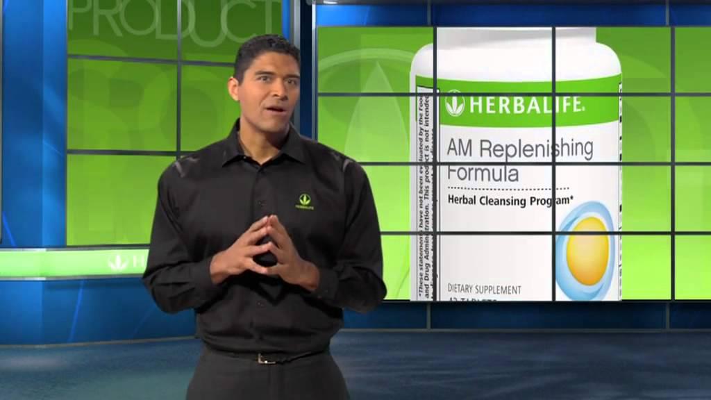 Herbalife 21 Day Herbal Cleansing Program4 Youtube
