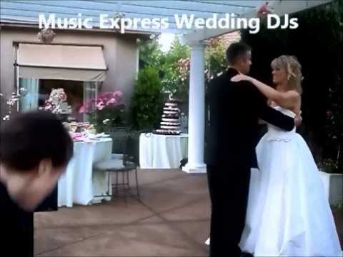 amazing fresno wedding dj music express photo booth