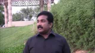 Daivathin Puthranam Yeshu Bhoojathanai ... Malayalam Worship Song Sung by Rajan Tharayassery