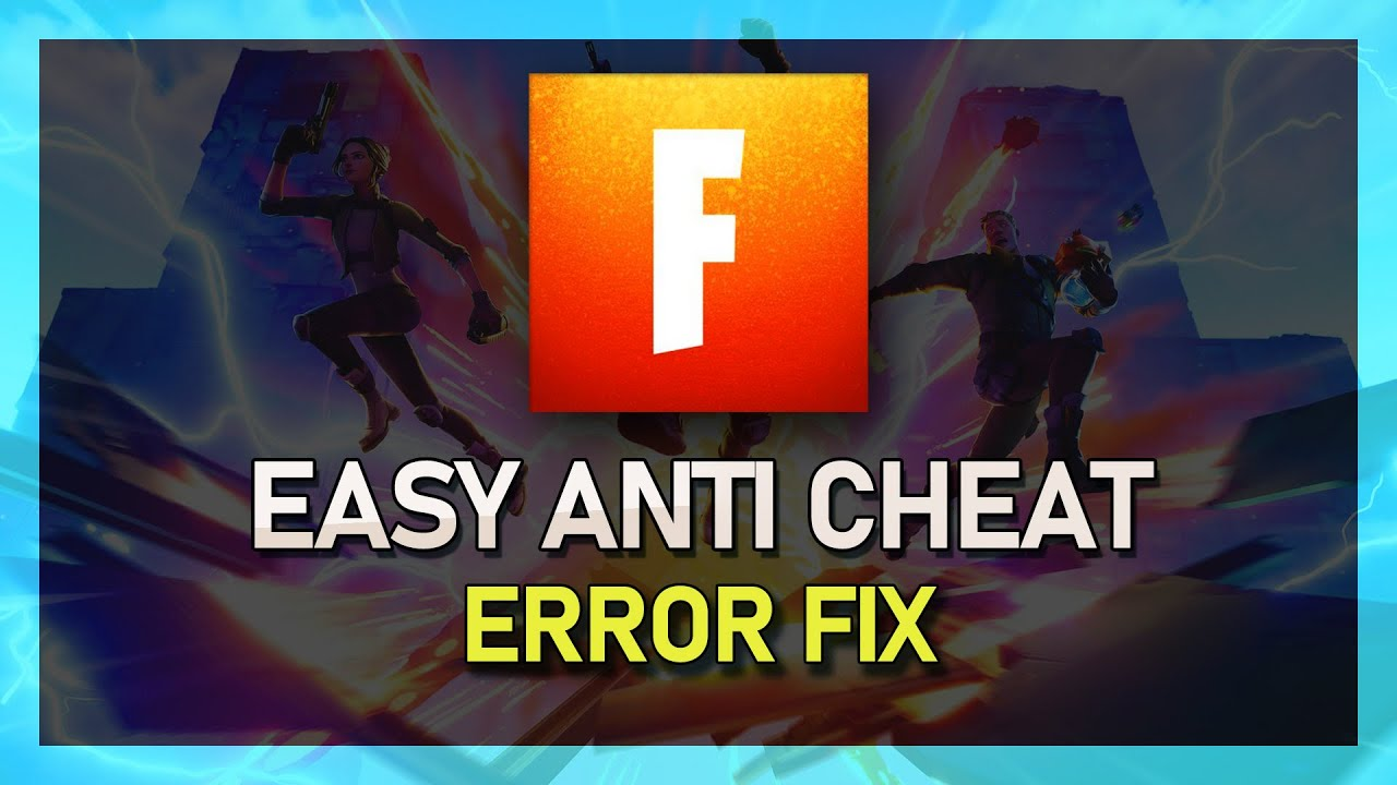 Fortnite Anti Cheat