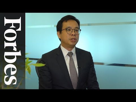 Forbes Asia Biz Briefing With Kelvin Lau