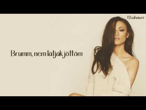 Cher Lloyd - Activated (magyar)