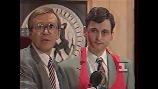 Умники и умницы (декабрь 1994). Часть 1.