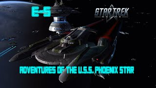 Star Trek Online - Adventures of the USS Phoenix Star E5 - The Gorn