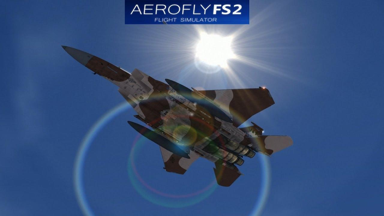 Combat flight sim patch.