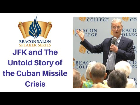 JFK And The Untold Story Of The Cuban Missile Crisis