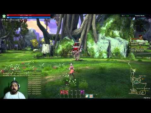 «Забытые Измерения» - бесплатная браузерная онлайн MMORPG