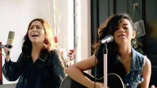 Mighty To Save/We Are (Hillsong/Kari Jobe-Mashup) by Khit Ner and Jazz Ner