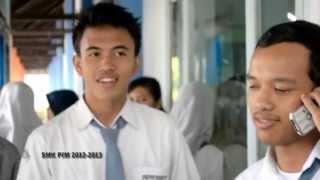 SMK PIM : Ingatlah Hari ini. Video perpisahan SMK Putra Indonesia Malang