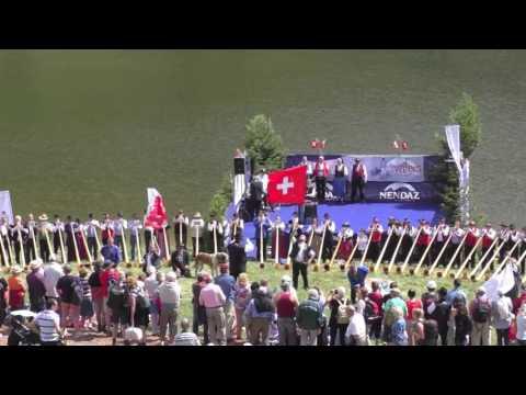 Cor des Alpes - Festival Nendaz 2016 - Aimé Devenes
