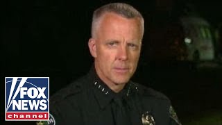 Austin police chief talks bombing suspect's phone recording