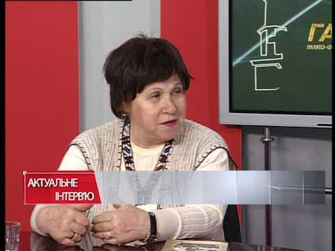 "Актуальне інтерв'ю. ОО ""Союз українок"""