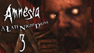 Amnesia: A Late Night Drink [3] - THAT'S JUST DUCKY