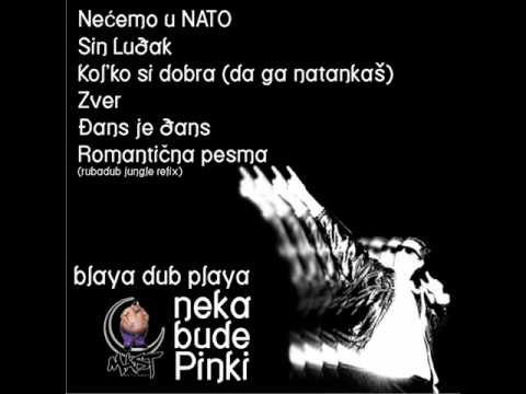 Blaya DUB Playa - 04 - Zver