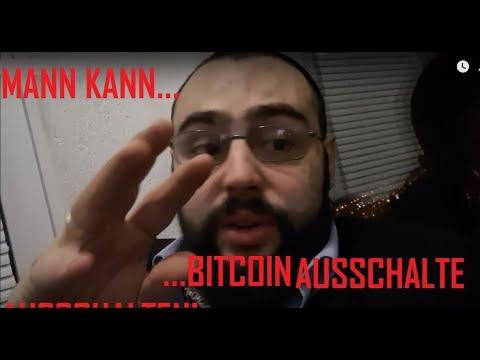 Insider: Man Kann Bitcoin Ausschalten! Alex Jag @ GLOBAL.AG Security&Communication