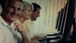 Помощь пенсионера из Москвы пенсионерке Докучаевска