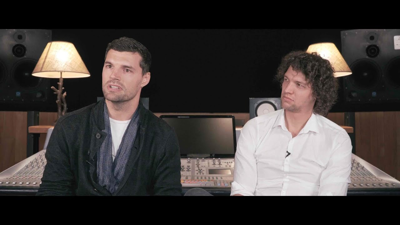 For KING & COUNTRY - God Only Knows | The Journey image