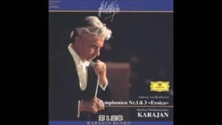 ベートーヴェン - 交響曲 第3番 変ホ長調 Op.55《英雄》 カラヤン ベルリンフィル