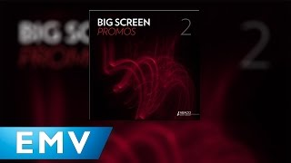 "Battle of the Planet´s - ""BIG SCREEN PROMOS 2"" (REMIXED)"