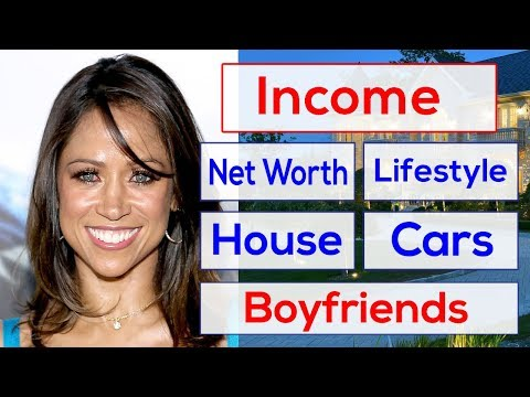 Stacey Dash Income, House, Cars, Luxurious Lifestyle & Net Worth
