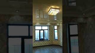 Ремонт коттеджа в Узбекистане город Ангрен