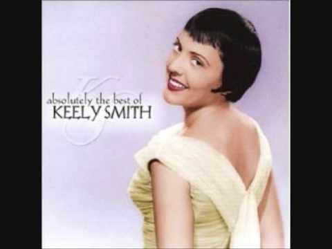 """Mr Wonderful"" Keely Smith"