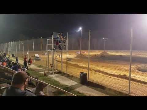 Northwest Florida Speedway Heats 3/7/18(3)