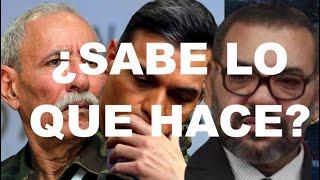¡SANCHEZ PROVOCA UNA CRISIS INTERNACIONAL DE PRIMER NIVEL!