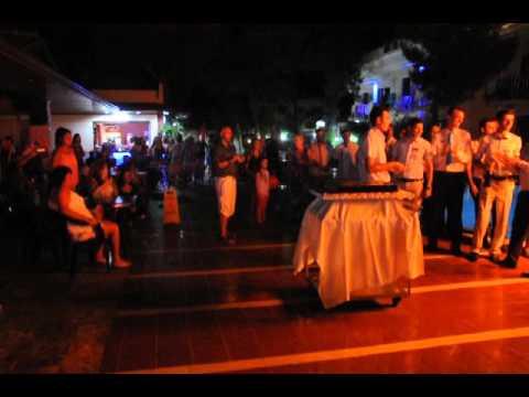 Yel Holiday Resort Staff Night