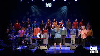 Bcn Soul Choir - Live at Black Music Festival 2019