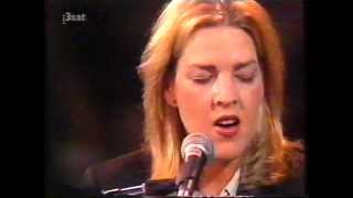 Diana Krall You Call It Madness Live In Europe 90