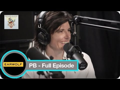Professor Blastoff - 100th Episode! | Earwolf | Video Podcast Network