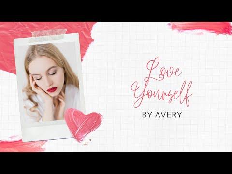 Love yourself girl version