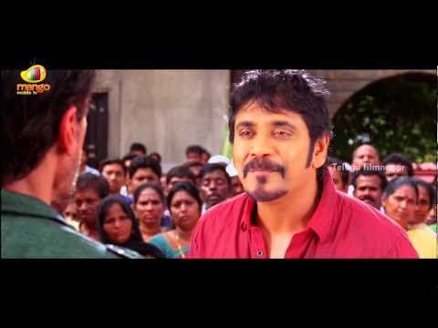Nagarjuna Bhai Latest Theatrical Trailer Full HD | Richa Gangopadhyay