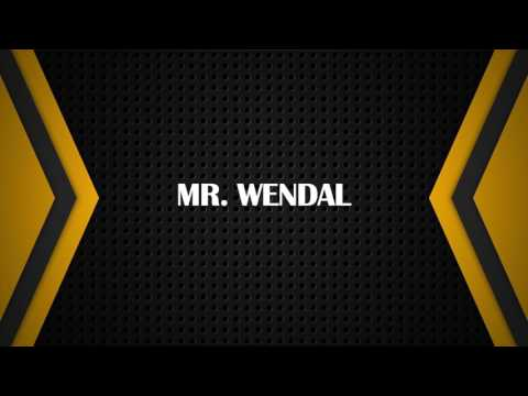 Arrested Development - Mr. Wendal - [Official Lyric Video]